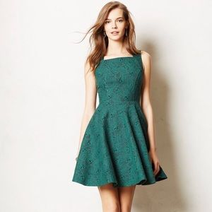 Anthropologie Eva Franco Adrassy Dress